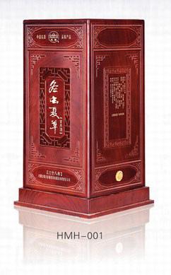 YKL-001酒瓶盒